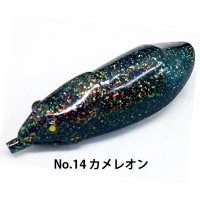 No.14 カメレオン